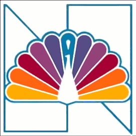 This is the logo NBC should switch back to to signfy how very liberal NBC News is with all the unwarranted media bias towards Governor Palin.